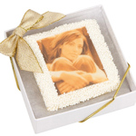 Gift Boxed Photo Cookie Favor