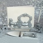 Enchanted Wedding Coach Accessories