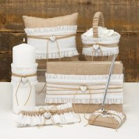 Collection - Rustic Romance