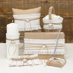Rustic Romance Accessory Collection