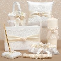 Splendid Elegance Accessory Set