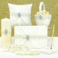Collection - Ivory Sparkling Elegance