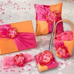 Hot Pink & Orange Collection