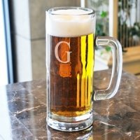 Personalized Frankfurt Tallboy Beer Mug