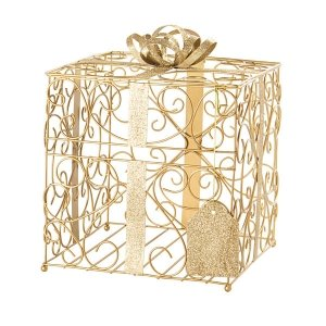 Wedding Reception Gift Card Holder image