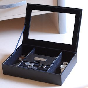 Men's Custom Valet Box image
