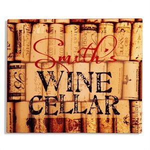 Wine Cellar Aluminum Bar Sign image