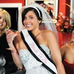 Bride to Be Sash and Veil Set