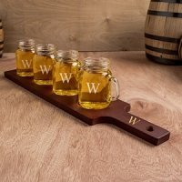 Personalized Moonshine Sampler