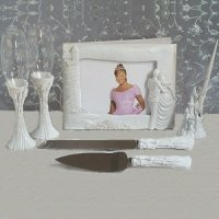 Happily Ever After Fairytale Wedding Collection