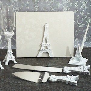 Elegant Paris Wedding Collection image