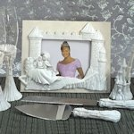 Knight in Shining Armor Wedding Collection