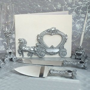 Enchanted Wedding Coach Collection image