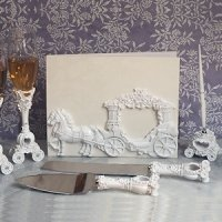 Enchanted Fairytale Wedding Collection