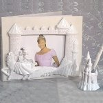 Knight in Shining Armor Wedding Accessory Set