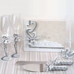 Wedding Bells Reception Accessory Collection