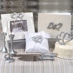 Two Hearts that Beat as One Wedding Collection