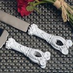 Enchanted Fairytale Wedding Cake & Knife Set