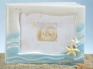 Starfish Beach Guest Book image