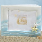 Starfish Beach Guest Book