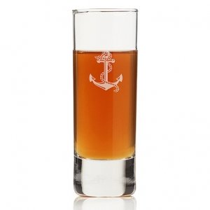 Anchor Tall Shot Glass (Set of 4) image