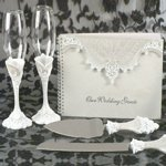 Elegant Lace Accessory Collection