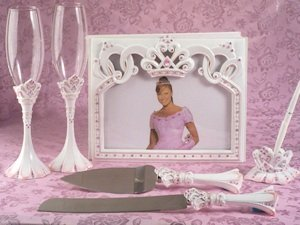 Princess Reception Set image