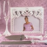 Princess Reception Set