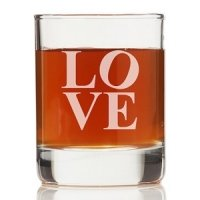 Modern Love Shot Glass (Set of 4)