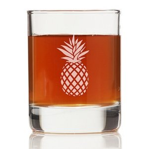 Pineapple Shot Glass (Set of 4) image