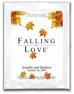 Falling In Love - Cascading Leaves Cocoa Pack image
