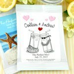 Personalized Wedding Lemonade Favors (Many Designs)