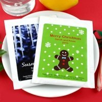 Personalized Holiday Lemonade Mix (24 Designs)