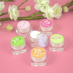 Cherry Blossom Hand Cream Favors image