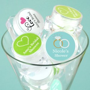 Wedding Lip Balm Favors image