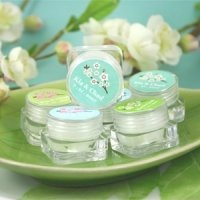 Cherry Blossom Lip Balm Favors