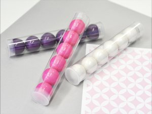 DIY Blank Candy Tubes image