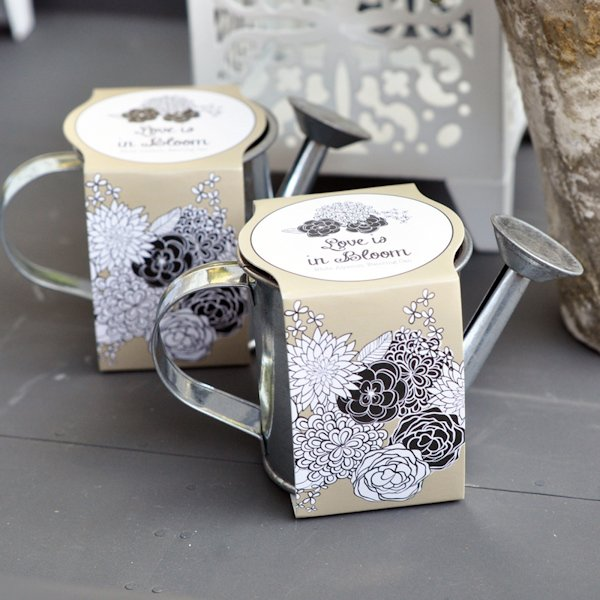 Garden Wedding Favors Flower Seed Favor Gifts Wedding Favors