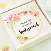 Personalized Jewelry  sc 1 st  Wedding Favors Unlimited & Cheap Bridesmaid Gifts | 150+ Affordable u0026 Personalized Ideas