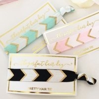 Perfect Hair Day Hair Tie (Set of 6)