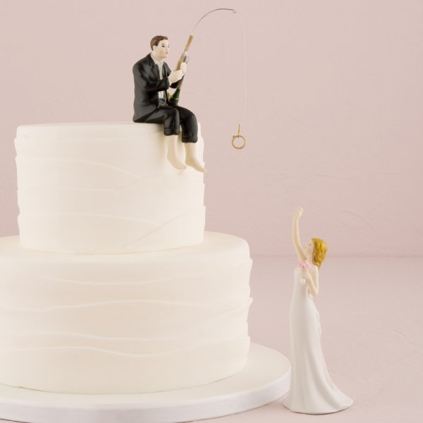 Catch A Husband Cake Review