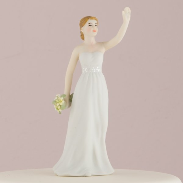 wedding cake toppers high five high five and groom cake toppers mix and match 26493
