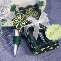Irish Wedding Favors