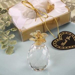 Warm Welcome Choice Crystal Pineapple Favors image