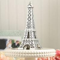 Eiffel Tower Centerpiece/Cake Topper