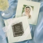 Glass Photo Coasters (Set of 2)