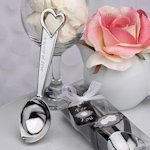 'A Scoop of Love' Ice Cream Scoop Wedding Favors