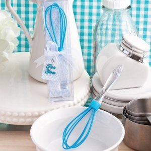 Something Blue Collection Whisk Favor image
