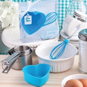 Something Blue Collection Baking Sets image