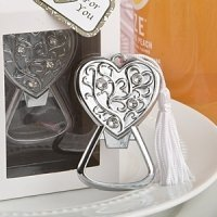 Gift Boxed Heart Bottle Opener Favor